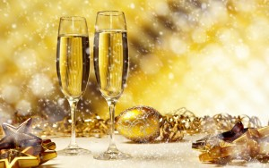 Happy-New-Year-snow-over-glasses-of-champagne-HD-wallpaper_2880x1800